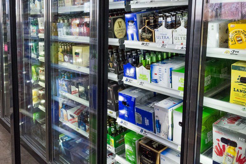 beer-shelving-units