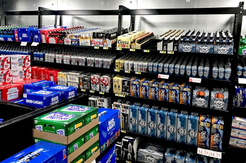 beer-cave-shelving