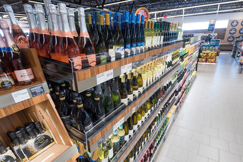 wine-and-gondola-shelving
