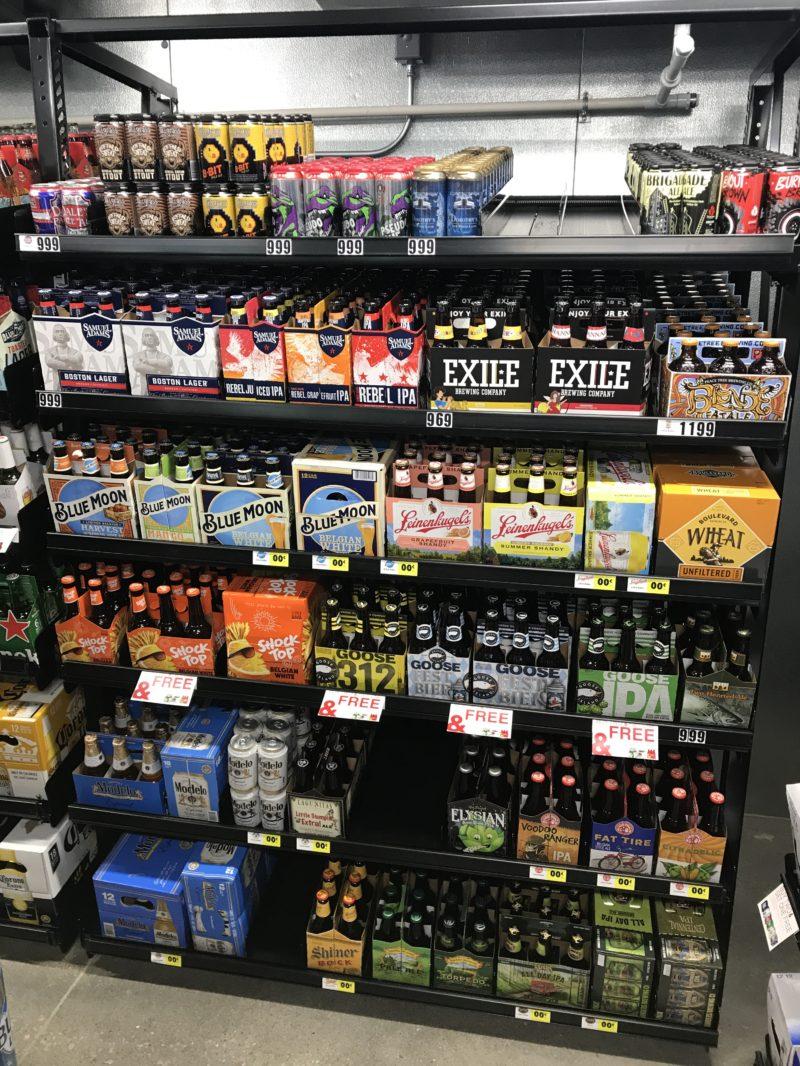Beer Cave 2